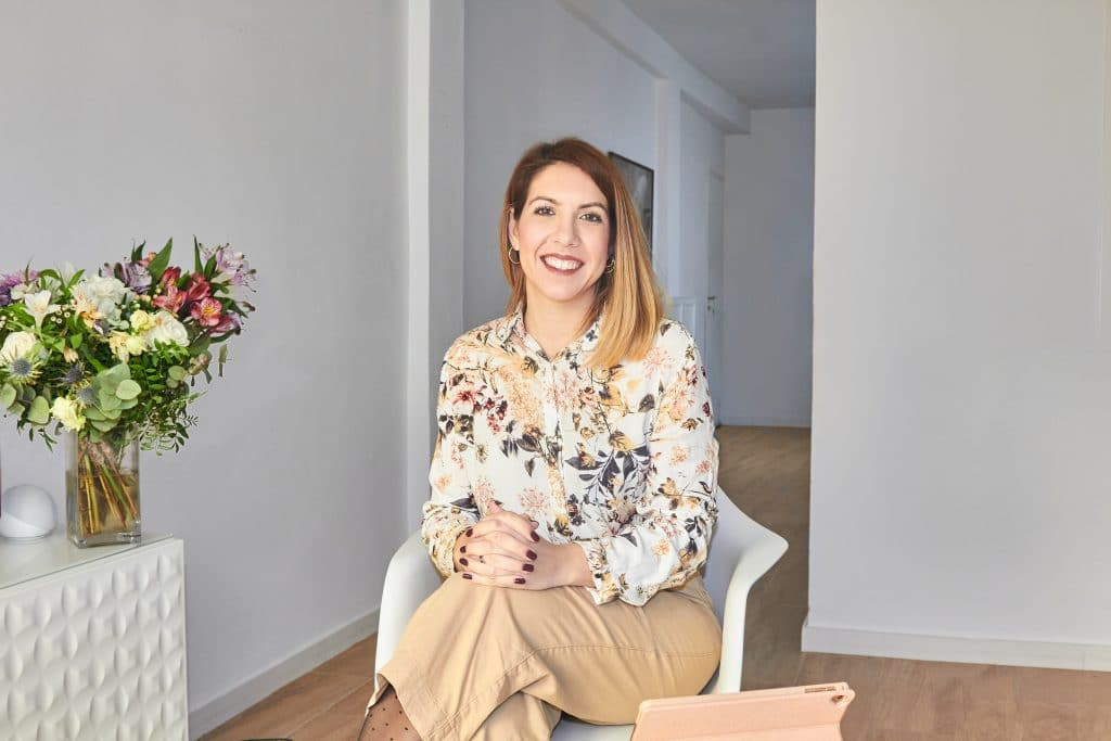 Esther Rodríguez Psicóloga