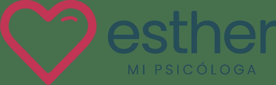 Esther, mi Psicóloga